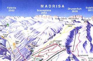 Davos Klosters Ski Holidays piste map ski resort reviews guide