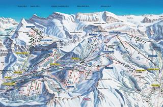 Adelboden Lenk Ski Holidays piste map ski resort reviews guide