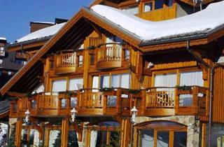 France, L'Alpe d'Huez, Alpe d'Huez, Hotel Le Printemps De Juliette