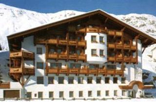Austria, Oetztal - Soelden, Obergurgl, Hotel Hohenfels