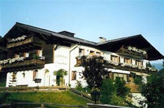 Austria, Salzburger Sportwelt, Radstadt, Gastehaus Elisabeth