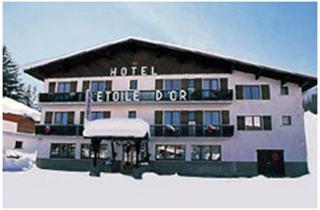 France, Megeve - St. Gervais - Les Contamines, Megève, Hotel Etoile d'Or