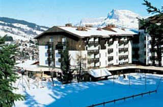 France, Megeve - St. Gervais - Les Contamines, Megève, Apartments Rochebrune