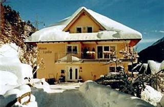 Austria, Arlberg, St. Anton am Arlberg, Apartments Lydia