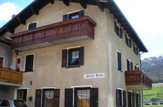 Italy, Livigno, Apartments Silvana