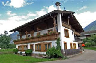 Austria, Zillertal, Mayrhofen, Apartments Nieslerhof