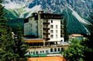 Switzerland, Arosa - Lenzerheide, Arosa, Sporthotel Valsana