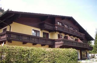 Austria, Gasteinertal, Bad Gastein, Apartamenty Erlengrund