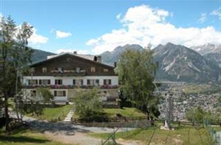 Italy, Bormio / Alta Valtellina, Bormio, Lo Chalet