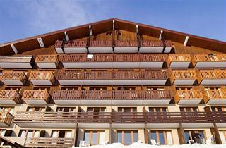 France, Paradiski, La Plagne, Residence Le Mont Soleil