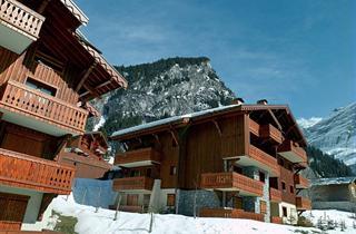 France, 3 Vallees, Pralognan La Vanoise, MGM Residence Les Alpages de Pralognan