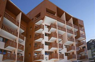 France, 3 Vallees, Les Menuires, Apartments Aconit