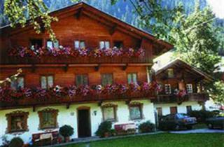 Austria, Zillertal, Mayrhofen, Apartments Gredler