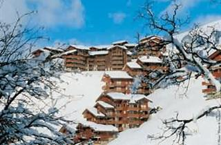 France, 3 Vallees, Méribel, Apartments Les Sentiers du Tueda