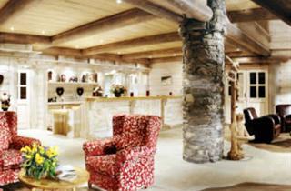 France, Espace Killy, Tignes, Hotel CGH L'Ecrin Du Val Claret