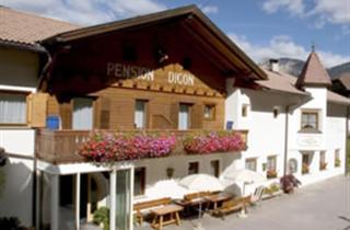 Italy, Val Gardena - Groeden, Ortisei, Hotel Digon