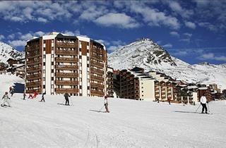 France, 3 Vallees, Val Thorens, Apartments Les Temples du Soleil