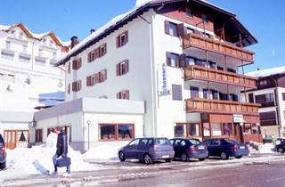 Italy, Adamello Ski, Passo Tonale, Hotel Eden