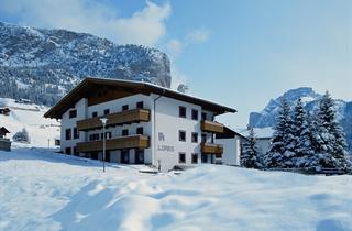 Italy, Val Gardena - Groeden, Selva di Val Gardena, Apartments Lores