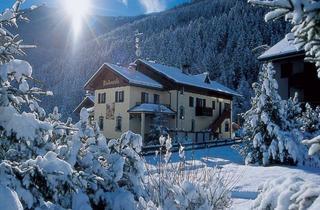 Italy, Bormio / Alta Valtellina, Isolaccia, Apartments Rosengarden