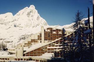 Italy, Breuil-Cervinia - Valtournenche, Cervinia, Apartments Petit Tibet