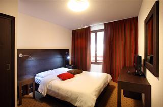 France, Espace Killy, Tignes, Hotel le Diva