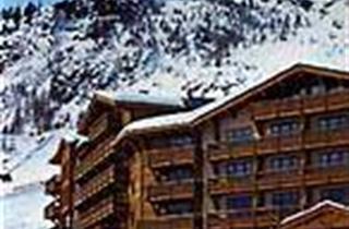 France, Espace Killy, Val d'Isère, Hotel Les Barmes de l'Ours