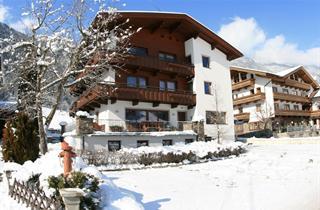 Austria, Zillertal, Hippach, Apartments Aloisia