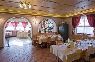 Italy, Val di Fassa - Carezza, Soraga di Fassa, Hotel Arnica