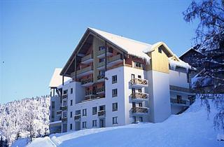France, L'Alpe d'Huez, Oz en Oisans, Apartments Couleurs Soleil