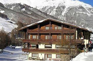 Austria, Oetztal - Soelden, Sölden, Hotel Sportalm