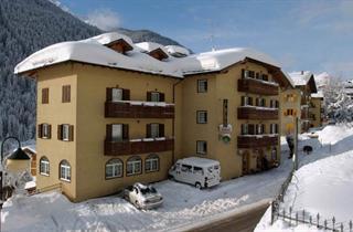 Italy, Adamello Ski, Vermiglio, Hotel Milano