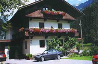 Austria, Zillertal, Mayrhofen, Hotel Bliem Elisabeth
