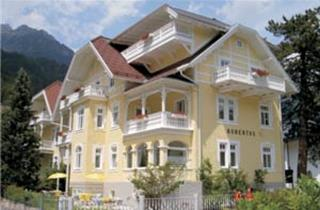 Austria, Stubaital, Fulpmes, Garni Hubertus - Pavillon Apartments
