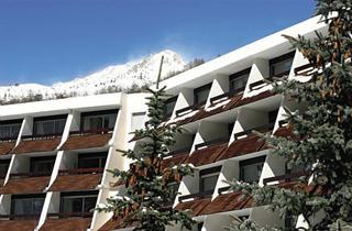 France, Serre Chevalier, Apartments Maeva Chantemerle