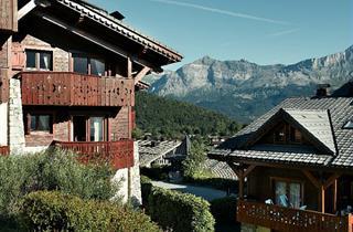 Francja, Chamonix Mont-Blanc, Les Houches, MGM Residences Les Hauts de Chavants