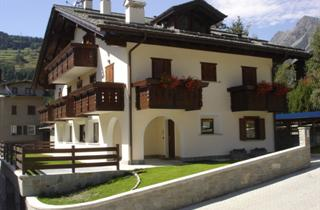 Italy, Bormio / Alta Valtellina, Bormio, Apartments Alberti
