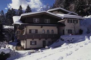 Austria, Zillertal, Finkenberg, Apartments Widkal