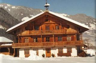 Austria, Zillertal, Kaltenbach, Hotel Niederdorferhof