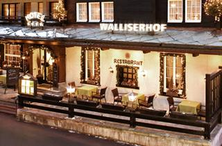 Switzerland, Zermatt, Hotel Walliserhof
