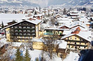 Austria, Zillertal, Uderns, Hotel Pachmair