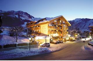 Austria, Kaprun - Zell am See, Kaprun, Hotel Sonnblick