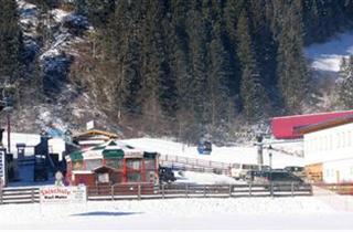 Austria, Rauristal, Rauris, Hotel St. Hubertus