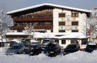 Austria, Ski Juwel Alpbachtal Wildschoenau, Niederau Wildschönau, Hotel Christoffel