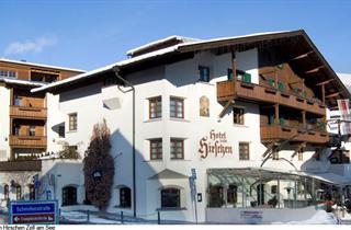 Austria, Kaprun - Zell am See, Zell am See, Hotel Zum Hirschen