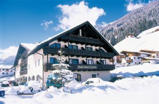Austria, Stubaital, Neustift, Hotel Bergjuwel