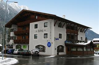 Austria, Soelden - Oetztal, Oetz, Appartement Residenz Schatz