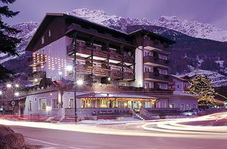 Italy, Bormio / Alta Valtellina, Bormio, Hotel Baita dei Pini