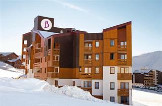 France, L'Alpe d'Huez, Alpe d'Huez, Club Residence Les Bergers