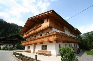 Austria, Zillertal, Hippach, Apartments Anna